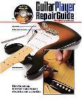 Guitar Player Repair Book