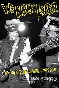 We Never Learn : The Gunk Punk Undergut, 1988-2001