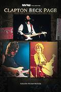 Guitar Player Presents: Clapton, Beck, Page
