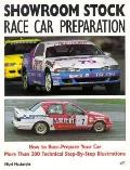 Showroom Stock Race Car Preparation