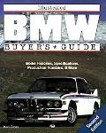 Illustrated BMW Buyer's Guide - Ken Gross - Paperback - 2nd ed