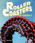 Roller Coasters of America - Todd H. Throgmorton - Paperback