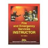 Fire and Emergency Services Instructor