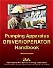 Pumping Apparatus: Driver Operator's Handbook