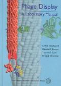 Phage Display A Laboratory Manual