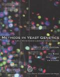 Methods in Yeast Genetics 2000 A Cold Spring Harbor Laboratory Course Manual