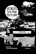 Voices for the Future Essays on Major Science Fiction Writers