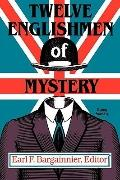 Twelve Englishmen of Mystery