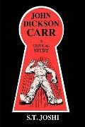 John Dickson Carr A Critical Study