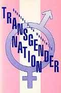 Transgender Nation - Gordene Olga MacKenzie - Paperback