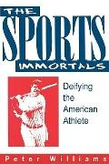 Sports Immortals Defying the American Athlete