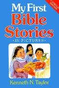 My First Bible Stories: In Pictures