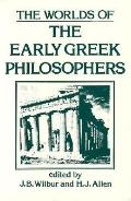 Worlds of the Early Greek Philosophers
