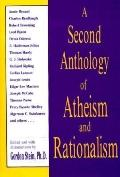 Second Anthology of Atheism and Rationalism