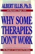 Why Some Therapies Don't Work The Dangers of Transpersonal Psychology