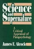 Search for Psychic Power Esp & Parapsychology Revisited
