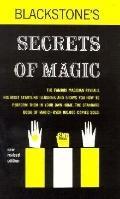 Blakstone's Secrets of Magic