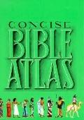 Holman Concise Bible Atlas