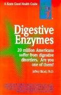 Digestive Enzymes - Jeffrey Bland - Paperback