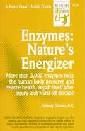 Enzymes Nature's Energizer