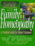 Family Homeopathy