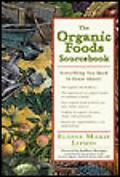 Organic Foods Sourcebook