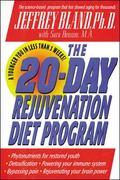 20-Day Rejuvenation Diet Program