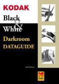 Kodak Black-And-White Darkroom Dataguide