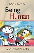 Being Human Diagnosis in Curative Education