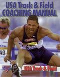 USA Track & Field Coaching Manual