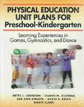 Physical Education Unit Plans