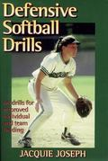 Defensive Softball Drills