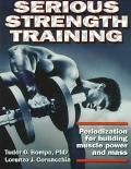 Serious Strength Training
