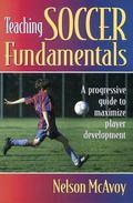 Teaching Soccer Fundamentals