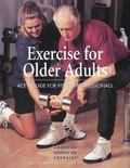 Exercise for Older Adults Ace's Guide for Fitness Professionals