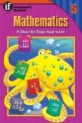 Mathematics, Grade 5 A Step-by-step Approach