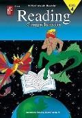 Reading Comprehension, Vol. 4 - Scholastic, Inc. Staff - Hardcover