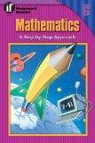 Mathematics, A Step-By-Step Approach Homework Booklet, Grade 6 (Homework Booklets)