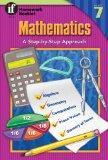 Mathematics, A Step-By-Step Approach Homework Booklet, Grade 7 (Homework Booklets)