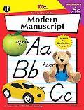 Modern Manuscript
