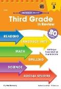 Third Grade in Review Homework Booklet (Homework Booklets)