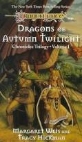 Dragonlance: Dragons of Autumn Twilight (Chronicles #1)