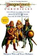 The Dragonlance Chronicles Omnibus - Margaret Weis - Paperback - Collectors Edition