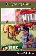 The Runaway Clown (Adventures of the Northwoods (Mott Media Paperback))