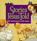 Stories Jesus Told: The Two Sons - Nick Butterworth - Hardcover