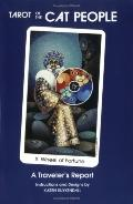 Tarot of the Cat People A Travelers Report