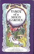 Tarot of a Moon Garden