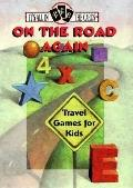 On the Road Again: Travel Games for Kids - Christine Vavolizza - Paperback - CARDS