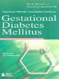 Ada Gd To Gestational Diabetes Mellitus