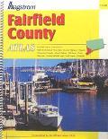 Hagstrom Fairfield County Atlas